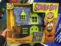 Scooby-Doo! Mystery Mansion Playset