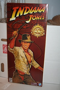 Indiana Jones 30th Anniversary Set