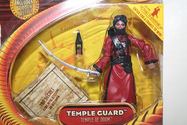 Indiana Jones - Temple Guard