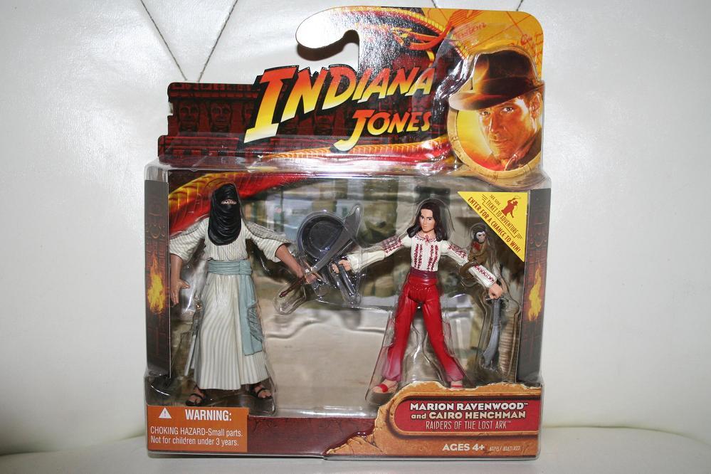 indiana jones figur