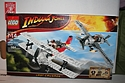 Lego Set #7198 - Fighter Plane Attack