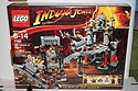 Lego Set #7199 - Temple of Doom