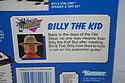 Bill & Ted's Excellent Adventure: Billy the Kid