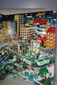Lego Advent Calendar: 2008
