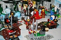 Lego Advent Calendar: 2010