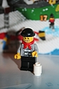 Lego Advent Calendar 2011 day 1