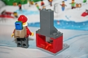 Lego Advent Calendar 2011 day 24