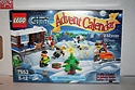 2011 Lego Advent Calendar