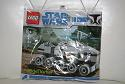 Brickmaster Set 20006: Star Wars: Clone Turbo Tank