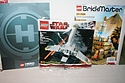 Brickmaster Set 20016 - Star Wars: Mini Imperial Shuttle