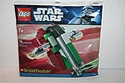 Brickmaster Set 20019 - Star Wars: Slave I