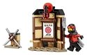 Lego Ninjago Movie - 70606: Spinjitzu Training Dojo