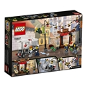 Lego - Ninjago Movie (2017): (70607) Ninjago City Chase