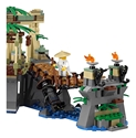 Lego Ninjago Movie - 70608: Master Falls