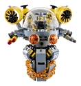 Lego Ninjago Movie - (70610) Flying Jelly Sub