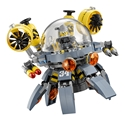 Lego - Ninjago Movie (2017): (70610) Flying Jelly Sub