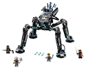 Lego Ninjago Movie - 70611: Water Strider