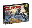 Lego - Ninjago Movie (2017): (70611) Water Strider