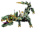Lego Ninjago Movie - 70612: Green Ninja Mech Dragon