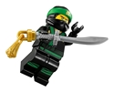Lego - Ninjago Movie (2017): (70613) Garma Mecha Man
