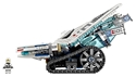 Lego - Ninjago Movie (2017): (70616) Ice Tank