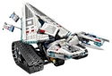 Lego Ninjago Movie - (70616) Ice Tank