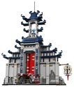 Lego Ninjago Movie - 70617: Temple of Ultimate Trials