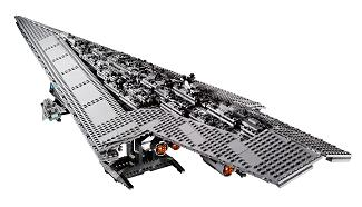 Lego - Super Star Destroyer