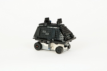 Press Release - LEGO Star Wars BOOST Mouse Droid