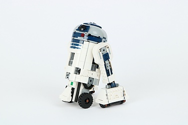 Press Release - LEGO Star Wars BOOST R2-D2