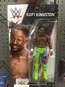 Mattel - WWE - Kofi Kingston
