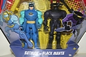 Batman - the Brave and the Bold: Batman vs. Black Manta
