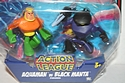 Batman - the Brave and the Bold: Aquaman vs. Black Manta