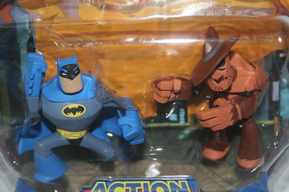 Lego Batman 2 All Characters Toys Mattel - Batman the Br...