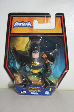 Batman - the Brave and the Bold: Wings Batman