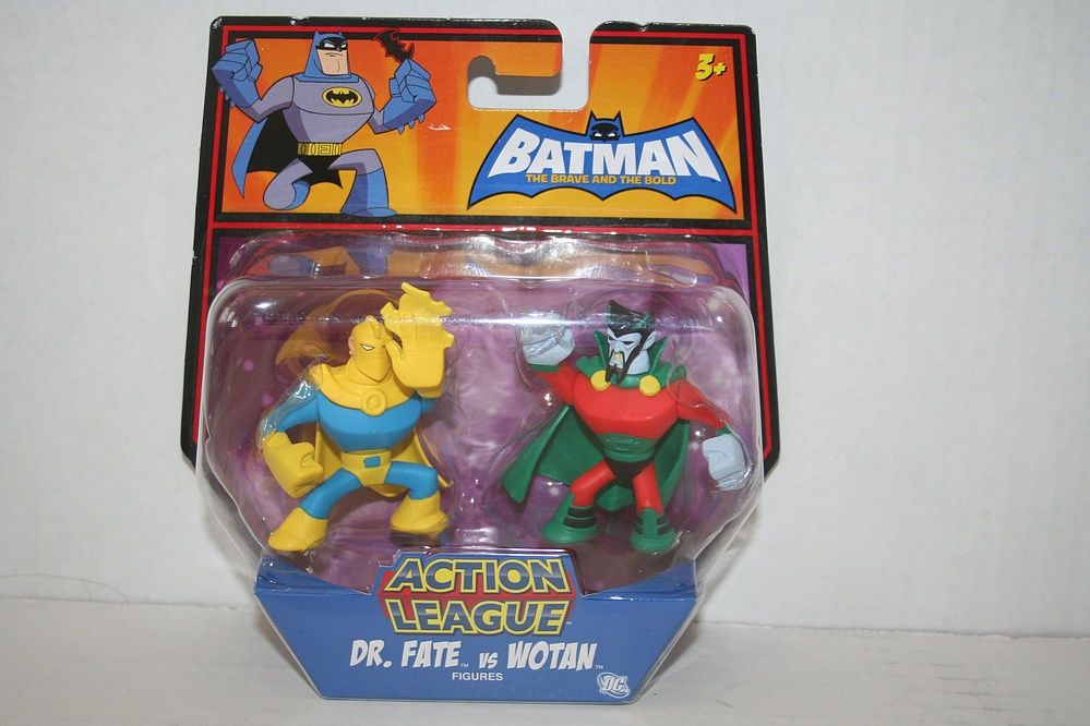 Image result for Doctor Fate action figure