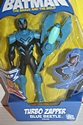 Batman - the Brave and the Bold: Turbo Zapper Blue Beetle