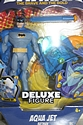 Batman - the Brave and the Bold: Aqua Jet Batman, Deluxe Figure