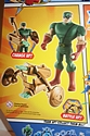 Batman - the Brave and the Bold: Arrow Blast Green Arrow Deluxe Figure