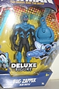 Batman - the Brave and the Bold: Bug Zapper Blue Beetle, Deluxe Figure