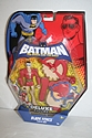 Batman - the Brave and the Bold: Blade Force Plastic Man Deluxe Figure