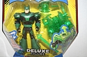Batman - the Brave and the Bold: Sky Shot Batman Deluxe Figure