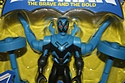 Batman - the Brave and the Bold: Twin Turbo Blue Beetle Deluxe Figure