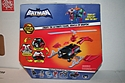 Batman - the Brave and the Bold: Batcopter with Batman