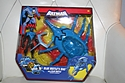 Batman - the Brave and the Bold: Blue Beetle's Bug with Blue Beetle