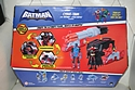 Batman - the Brave and the Bold: Cyber-Tank with Batman & Blue Beetle