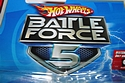 Battle Force 5