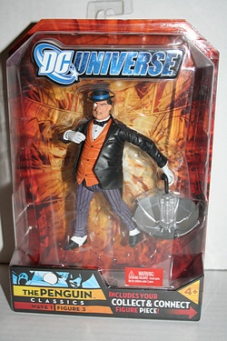 DC Universe Classics - The Penguin