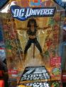 DC Universe Classics: Cheetah - Barbara Ann Minerva (Modern, with black outfit)