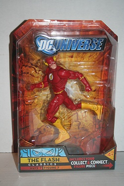 DC Universe Classics - The Flash